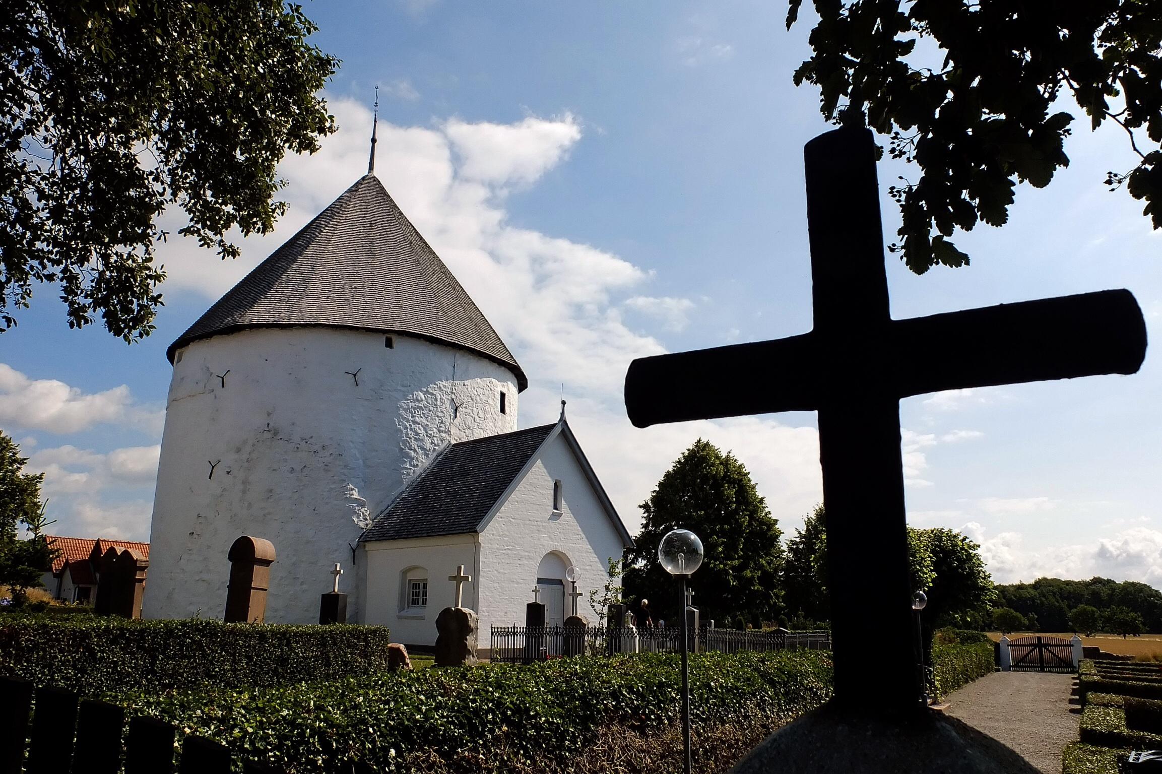 Nylars Kirke.
